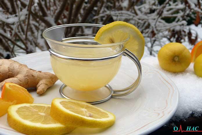 диета лимонная