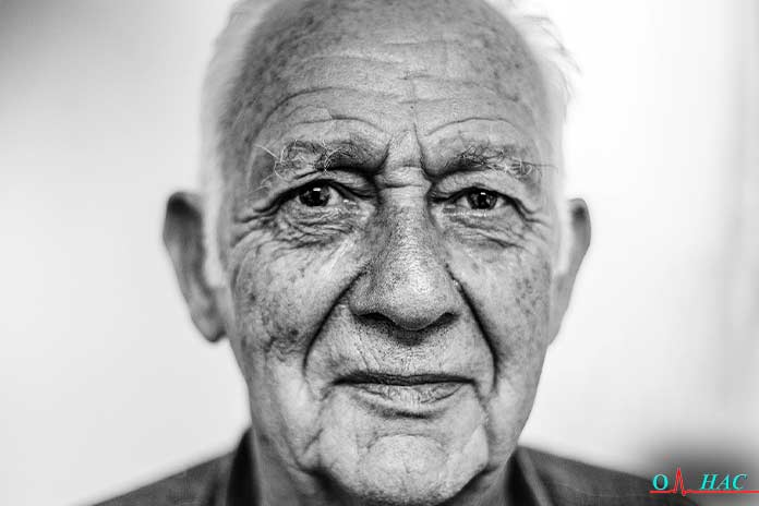 Старение в зрелом возрасте
