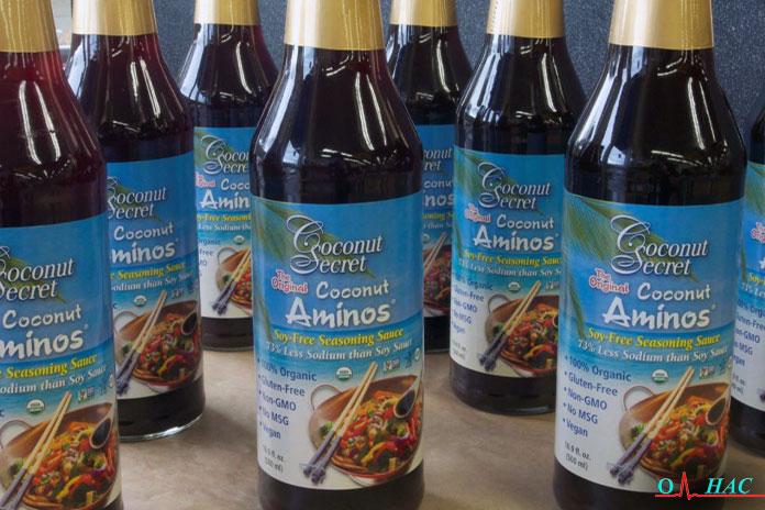 кокосовые аминокислоты