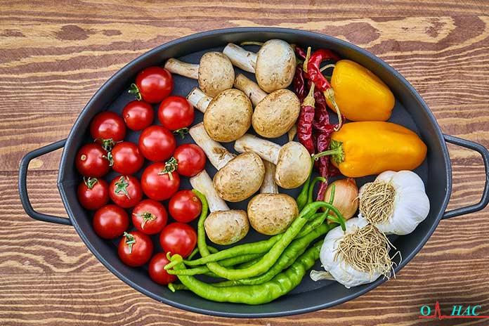 Здоровые привычки питания