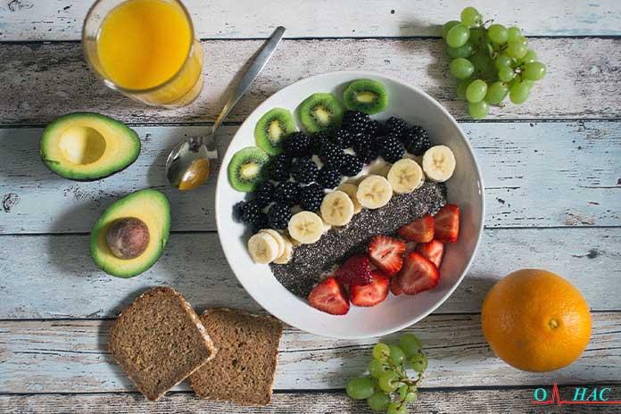 10 самых полезных для здоровья фруктов
