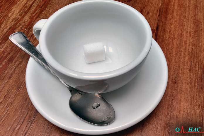 Как сократить употребление сахара