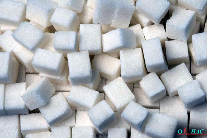 Сколько сахара можно употреблять в день