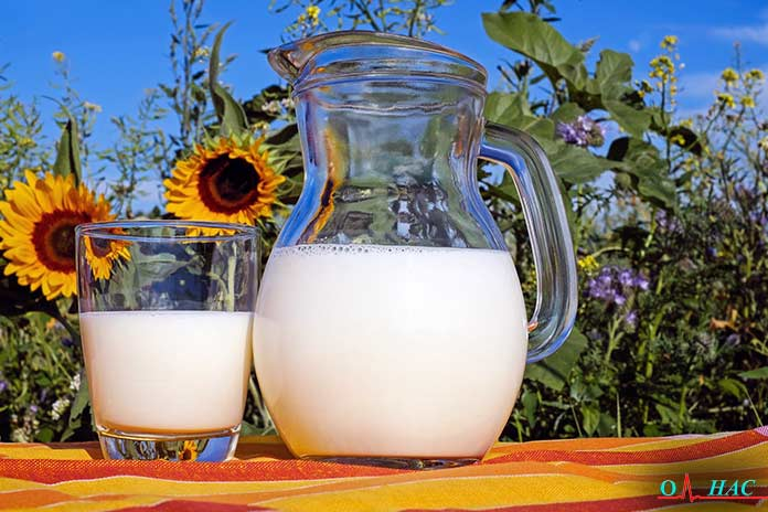 пользе козьего молока для здоровья