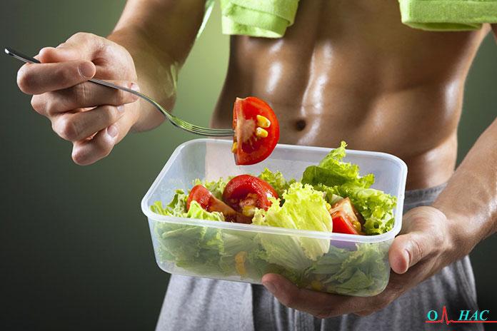 Кушать до или после тренировки
